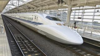 Най-бързите влакове стрела са напът да станат още по-бързи със скорост от 350 км/ч
