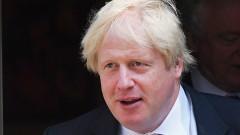 Борис Джонсън разследван за коментара си за бурките