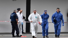 Неизвестен нападател се опитал да убие Брентън Тарант в съда