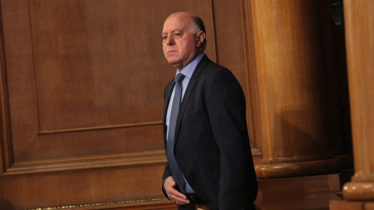 Боян Магдалинчев: Президентът няма основание да сезира КС за избора на Гешев