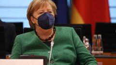 Германия иска да ваксинира и деца над 12-годишна възраст