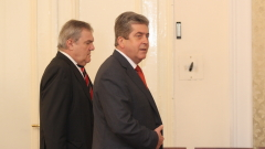 """АБВ приели ролята на """"бухалка"""" на ГЕРБ за президентските избори"""