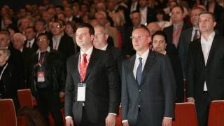 Трябва да постигнем социалната държава, призова Паргов БСП конгреса