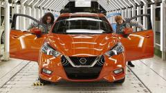 Най-големият автомобилен завод във Великобритания може да не преживее Brexit