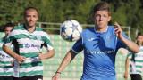 Атанас Кабов пред ТОПСПОРТ: Амбициран съм да се върна в Левски, два пъти се разминавам с гол срещу ЦСКА