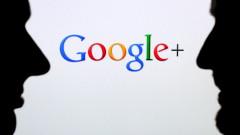 Пробив в сигурността спира Google+