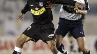 Коло-Коло на полуфинал за Купата на Южна Америка