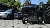 Забрана на интернет предвижда проектът на антитерористичния закон