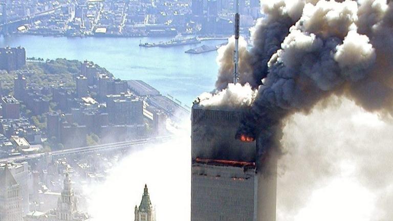 17 години от 9/11
