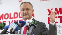 Молдова няма да прекъсне връзките с ЕС, потвърди новият президент