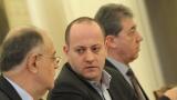 Настоящият кабинет на Борисов е най-слабият от трите му, убеден Радан Кънев