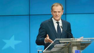 Туск: Вътрешни и външни сили се опитват да дестабилизират Западните Балкани