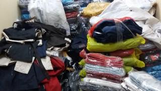 Вандали разбиват контейнери с дрехи на БЧК