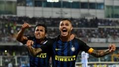 Интер крачи смело към Европа след като вкара 12 гола в 2 мача