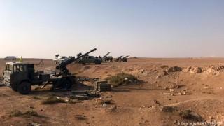 Разкриха нова частна руска армия в Сирия