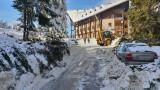 """Акция """"Зима"""" – 2 част: Зимни гуми и неправилно пресичащи пешеходци"""