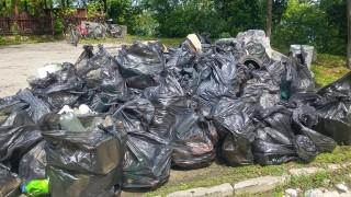 Питат Фандъкова за почистването на София