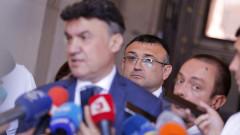 Младен Маринов: Напрежението между собствениците може да се пренесе и на терена, а с това и по трибуните