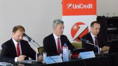 UniCredit: България ще бъде втора в ЦИЕ по икономически растеж през 2017-а