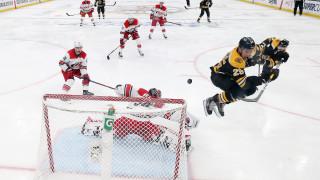 Резултати от срещите в НХЛ, играни в понеделник, 2 декември