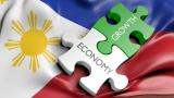 Филипините регистрираха най-силния икономически растеж в Азия