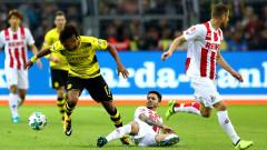 Потвърдено: Борусия (Д) - Кьолн няма да се преиграва