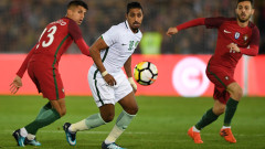 Португалия надви Саудитска Арабия с 3:0