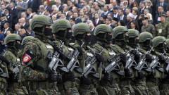 Сръбският военен министър: Парадът е послание към нашите приятели и врагове