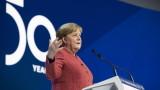 Меркел настоя за глобално сътрудничество за климата, иначе ще катастрофираме