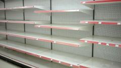 Великобритания остава без храна, ако не постигне сделка за Brexit