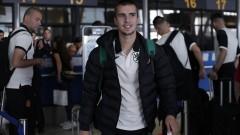 Антонио Вутов: Готов съм за мъжкия национален отбор