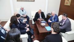 Държавата отпуска 1,7 млн. лв. за педиатричната болница