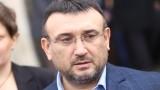 Младен Маринов призова за повече толерантност на пътя