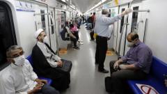 Иран надхвърли 180 000 заразени с новия коронавирус