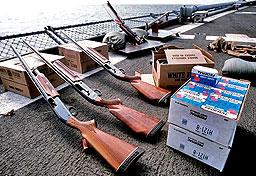 Изнесли сме оръжия за над €145 млн. през 2009г.