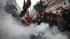 """""""Или ЧЕЗ, или Бойко"""", викнаха протестиращи срещу сметките"""