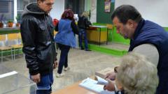 Партии сезират ЦИК за агитация на турски и купуване на гласове