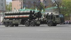 Турция преговаря с Русия за закупуване на ЗРК С-400