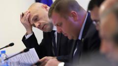 Правителството одобри сделката за Ф-16