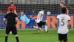 Ливърпул си хареса германски национал за заместник на Вайналдум