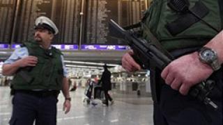 Косовар разстреля US-военни на германско летище