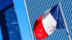 Френската икономика неочаквано се запъти към свиване