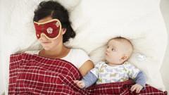 Да станете родител значи да не спите 6 години