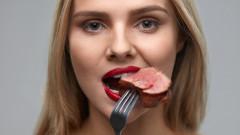 Какво се случва, когато спрем да ядем червено месо