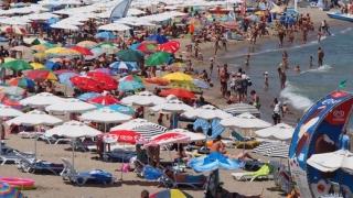 Крим се готви да задмине България по туризъм