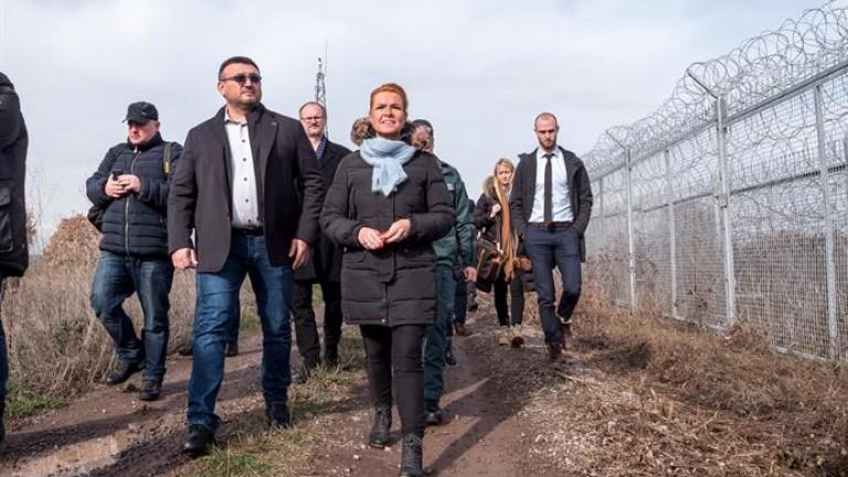 МВР не знае Стайко Стайков да е напускал страната