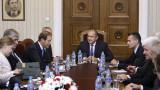 Радев: Застоят между България и Русия е преодолян