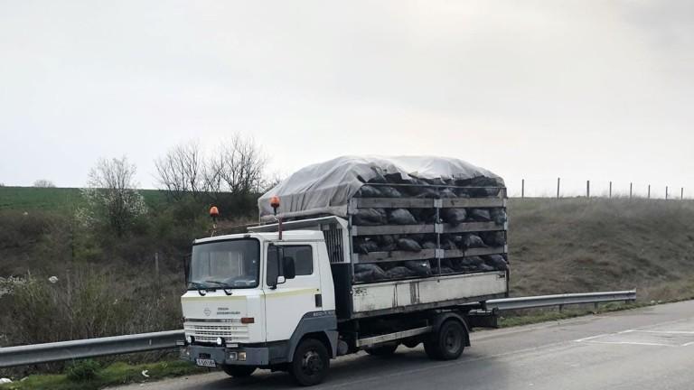Отпадат еднократните разрешителни за превоз на товари за/от трети страни