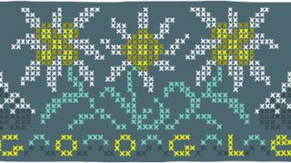Google посвети днешния ден на еделвайса