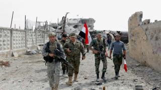 Опит за атака с дрон срещу руска база в Сирия